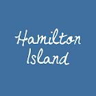 汉密尔顿岛 icon