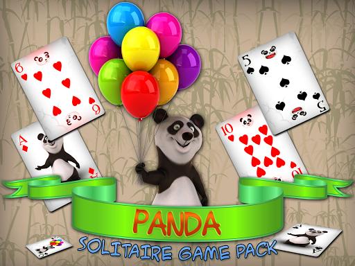 熊猫接龙包