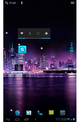New York Live Wallpaper (Free) - Android Apps on Google Play