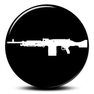 Light Machine Guns for PC and MAC