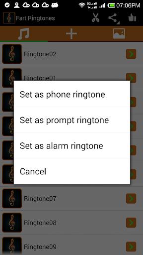【免費音樂App】放屁鈴聲-APP點子