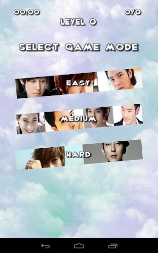 韓國明星拼圖