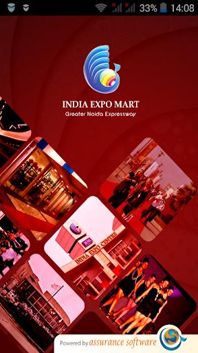 India Expo Mart