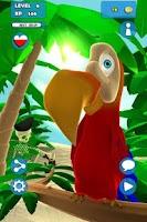 Screenshot of Panic Parrot