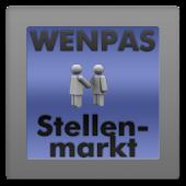 Wenpas Stellenmarkt - Jobsuche