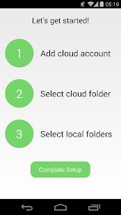 Instantii PRO screenshot