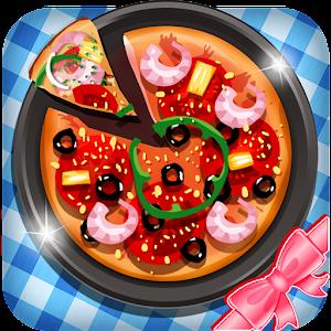 比萨厨师 角色扮演 App Store-癮科技App