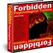 Forbidden Mental Tactics