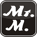 Mr. Marker App logo