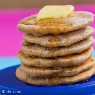 Fatcake Pancakes.