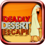 Deadly Desert Escape