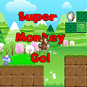 Super Monkey Go