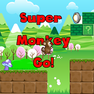 Super Monkey Go for PC and MAC
