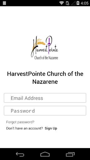HarvestPointe Nazarene