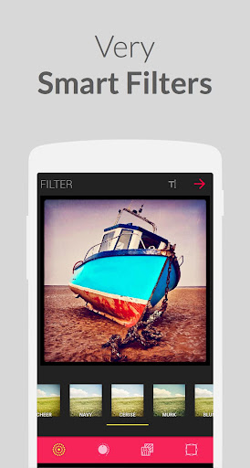 Filters, Collage for Instagram 2.7 screenshots 4
