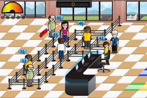 Airport Security- screenshot