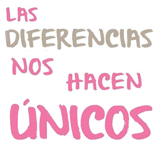 La diferencias nos hace unicos
