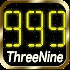 ThreeNine icon