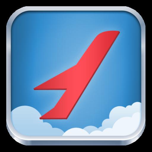Fly4free+ LOGO-APP點子