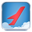 Fly4free+ icon