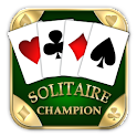 Solitaire Champion logo