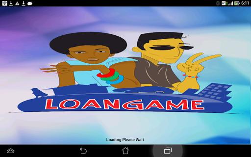Loan Game