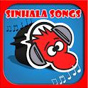 Sinhala Songs & Radio icon