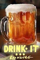 Screenshot of Drink It!
