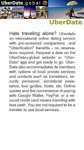 UberDate