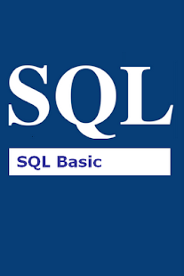 SQL Basic Tutorial - screenshot thumbnail