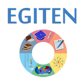 Egiten Words - Kids Games