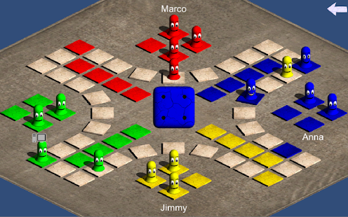 Ludo Party Online