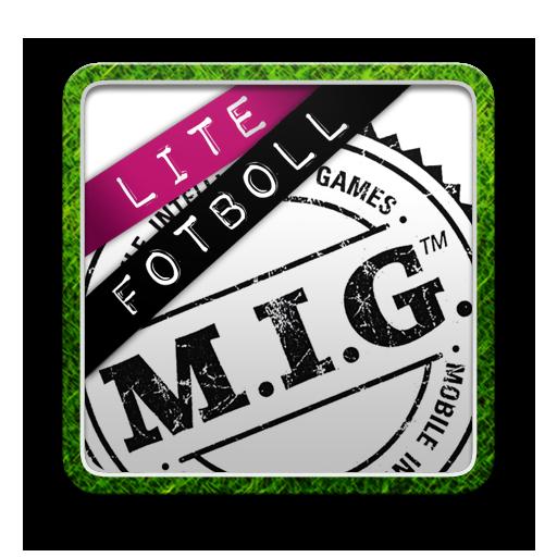 MIG Fotboll Lite  Frågespel