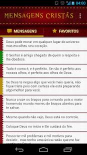 【免費生活App】Mensagens Cristãs-APP點子
