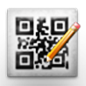 Graphical QR Code Maker icon