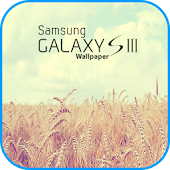 Galaxy S III wallpaper