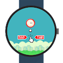 Flappy Watch for Android Wear