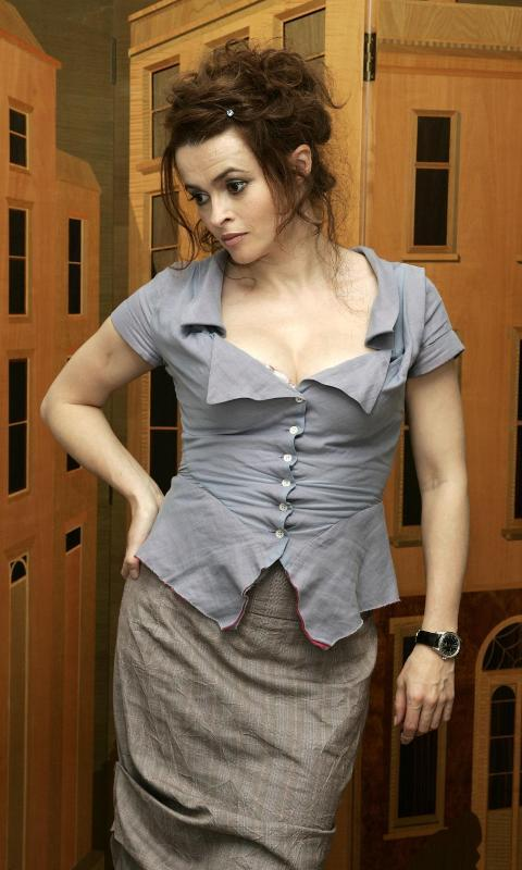 Helena Bonham Carter Theme - screenshot