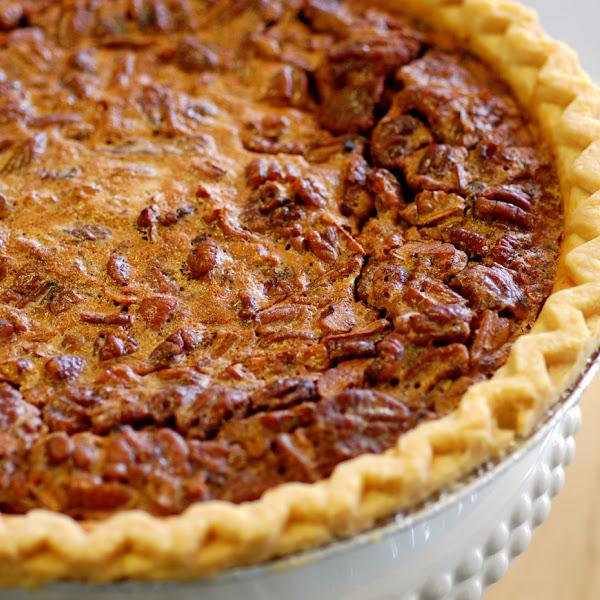 Sally's Pecan Pie