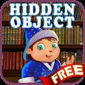 Hidden Object - Wizard School