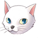 The Lost Kitten logo