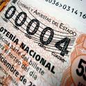 Número Lotería Nacional icon