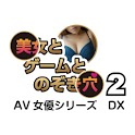 Sexy Japanese Girls 2 DX logo
