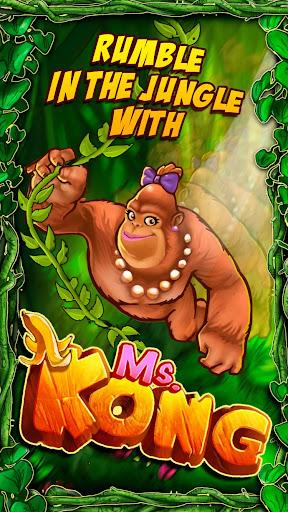 玩動作App|Ms. Kong免費|APP試玩