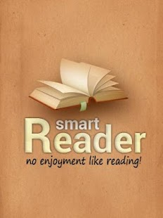Smart Reader- screenshot thumbnail