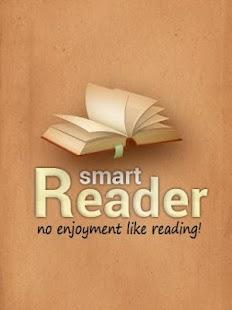 Smart Reader - screenshot thumbnail