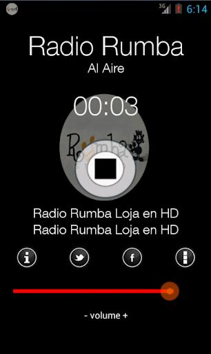 Radio Rumba Loja