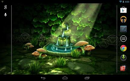 Celtic Garden Free Screenshot 1
