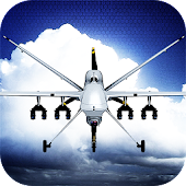 Air-Combat Drone Simulator 3D