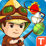Jewel Raiders for TANGO 1.6.7 Apk